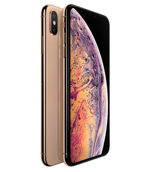 iPhone Xs Max 512GB Gold pcsecurity