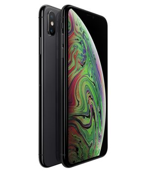 iPhone Xs Max 512GB Space Grey pcsecurity