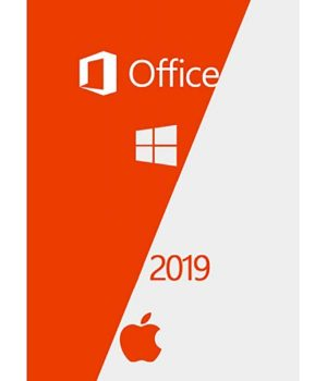 Microsoft Office Home & Business 2019 for Mac pcsecurity