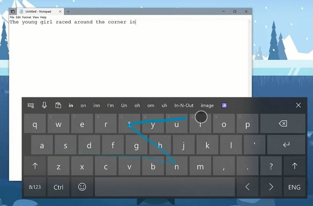 windows 10 1809 swiftkey pcsecurity