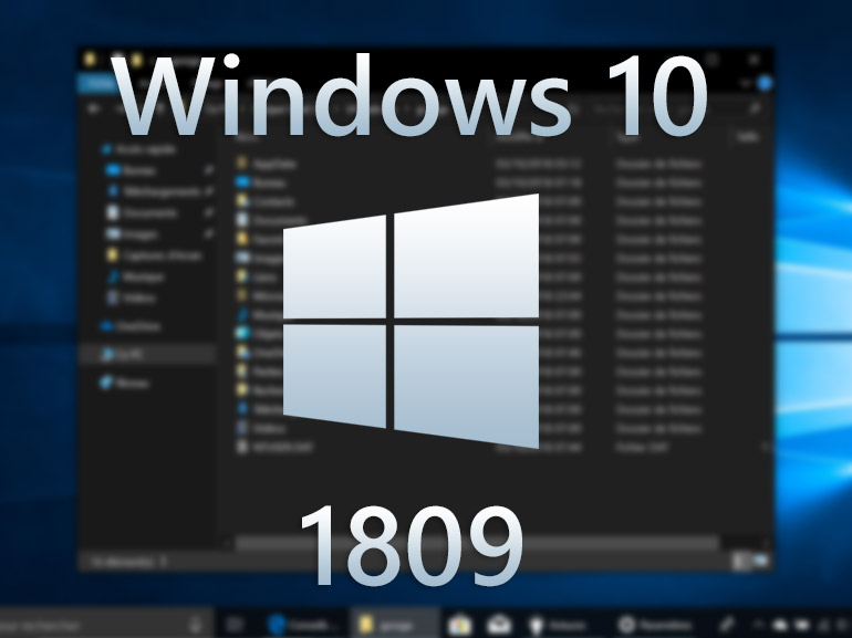 windows 10 update 1809 pcsecurity