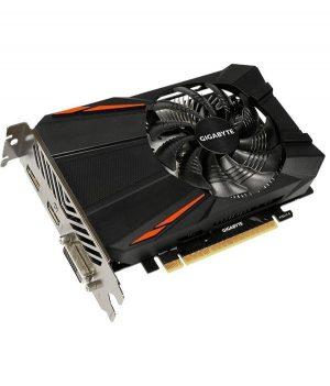 GeForce GTX1050 Ti 4GB pcsecurity