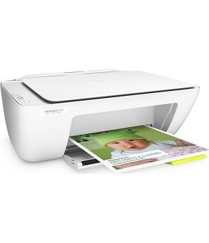 HP DeskJet 2130 AiO pcsecurity