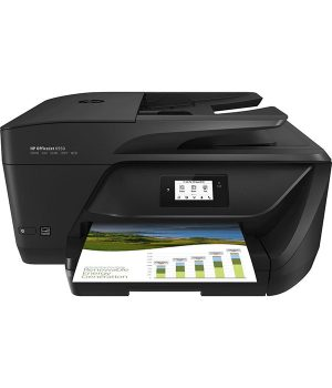 HP OfficeJet 6950 AiO