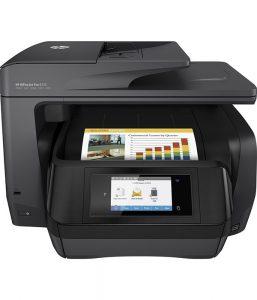 HP OfficeJet Pro 8725 AiO