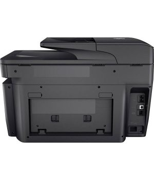 HP OfficeJet Pro 8725 AiO pcsecurity