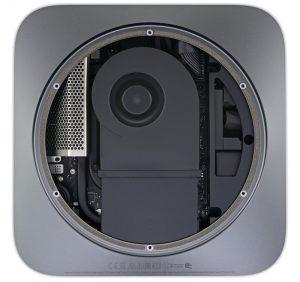 Αντικατάσταση CPU Fan Mac mini pcsecurity