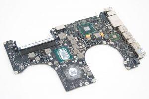 Επισκευή κάρτας γραφικών Macbook pcsecurity