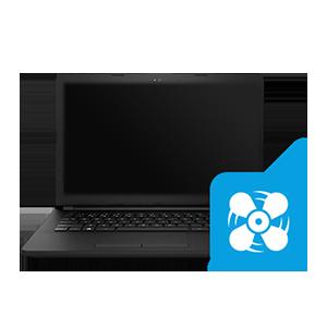 αλλαγή συστήματος ψύξης laptop pcsecurity