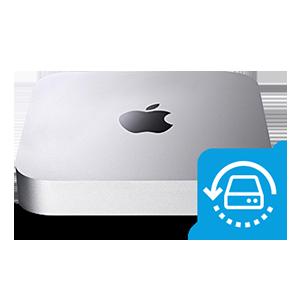 ανάκτηση δεδομένων mac mini pcsecurity