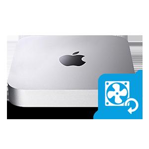 αντικατάσταση ανεμιστήρα mac mini pcsecurity, Αντικατάσταση CPU Fan Mac mini
