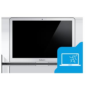 αντικατάσταση μπροστινού γυαλιού macbook pcsecurity