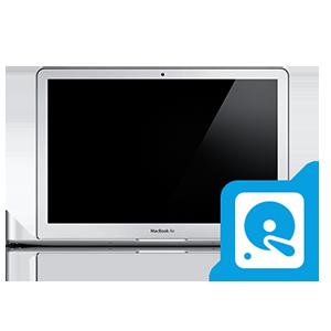 αντικατάσταση σκληρού δίσκου macbook pcsecurity