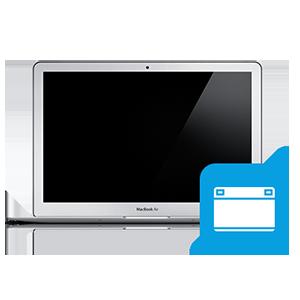 αντικατάσταση trackpad macbook pcsecurity