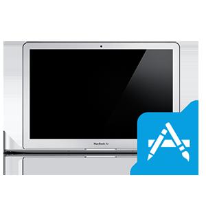 εγκατάσταση εφαρμογών macbook pcsecurity