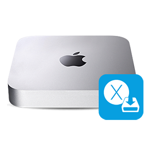 εγκατάσταση macos mac mini pcsecurity