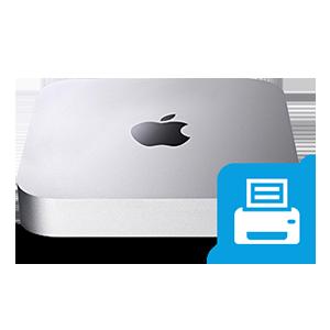 εγκτάσταση περιφερειακών mac mini pcsecurity