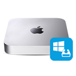 egkatastasi windows mac mini