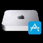 egkatastasi programmaton mac mini