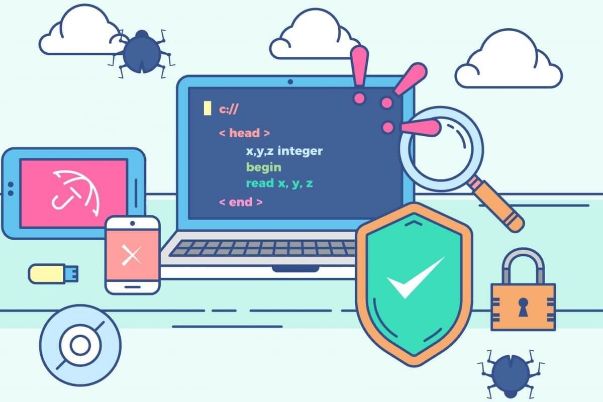 Λογισμικά προστασίας - antivirus. Τα καλύτερα για το 2019