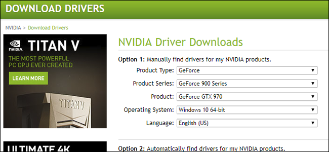download pc drivers
