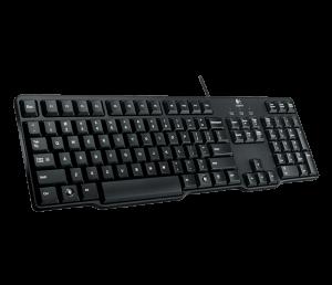 desktop keyboard cleaning
