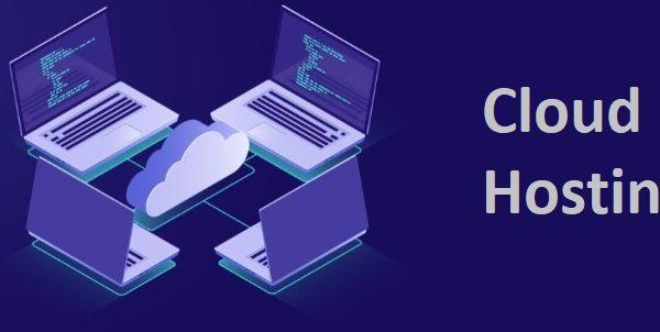 Υπηρεσίες cloud hosting