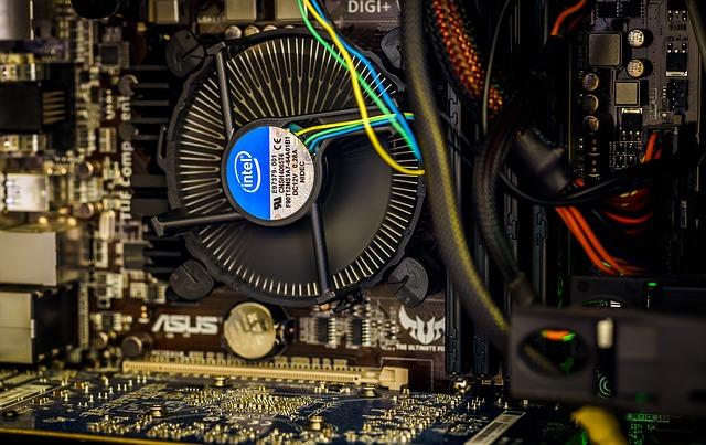 Μείωση θορύβου υπολογιστή