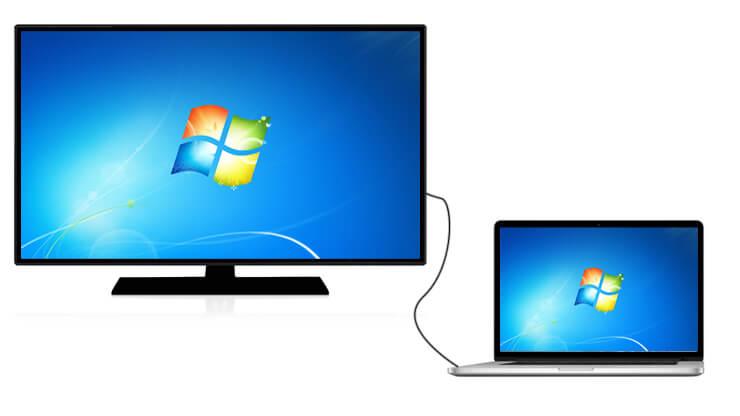 πρόβλημα σύνδεσης τηλεόρασης με hdmi