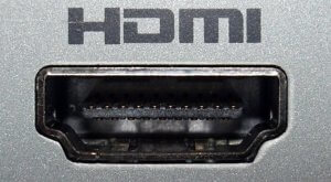 hdmi laptop