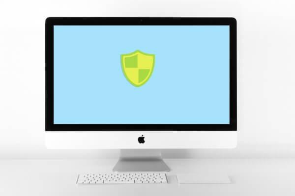 Προστασία iMac από malware και ιούς
