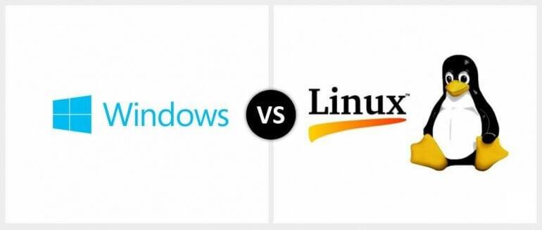 Τι λειτουργικό σύστημα να επιλέξω Windows ή Linux