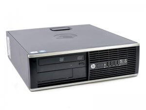 HP Compaq Elite 8200 Intel I5 3.10GHz SFF
